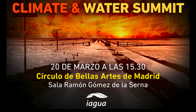 Climate & Water Summit